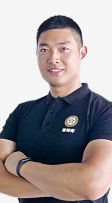星航道导师吴强