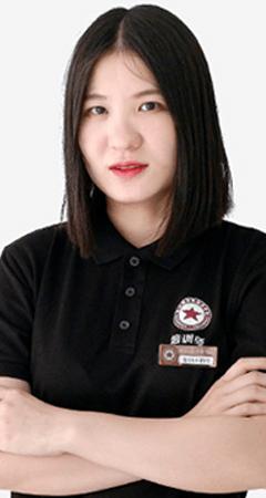 健身教练证书导师曹思思